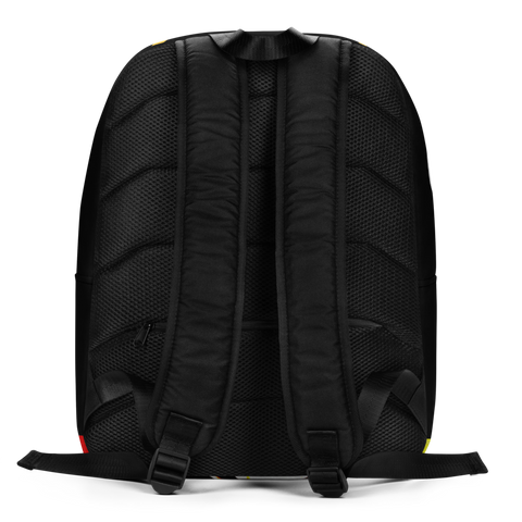 Standing Strong Minimalist Backpack