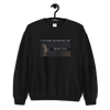 Balanced Energy Perfection Sweatshirt - BlackKohco