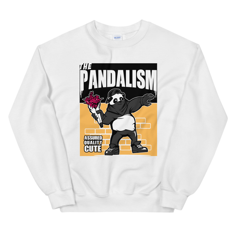 The Panalism Sweatshirt