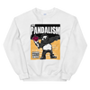 The Panalism Sweatshirt - BlackKohco