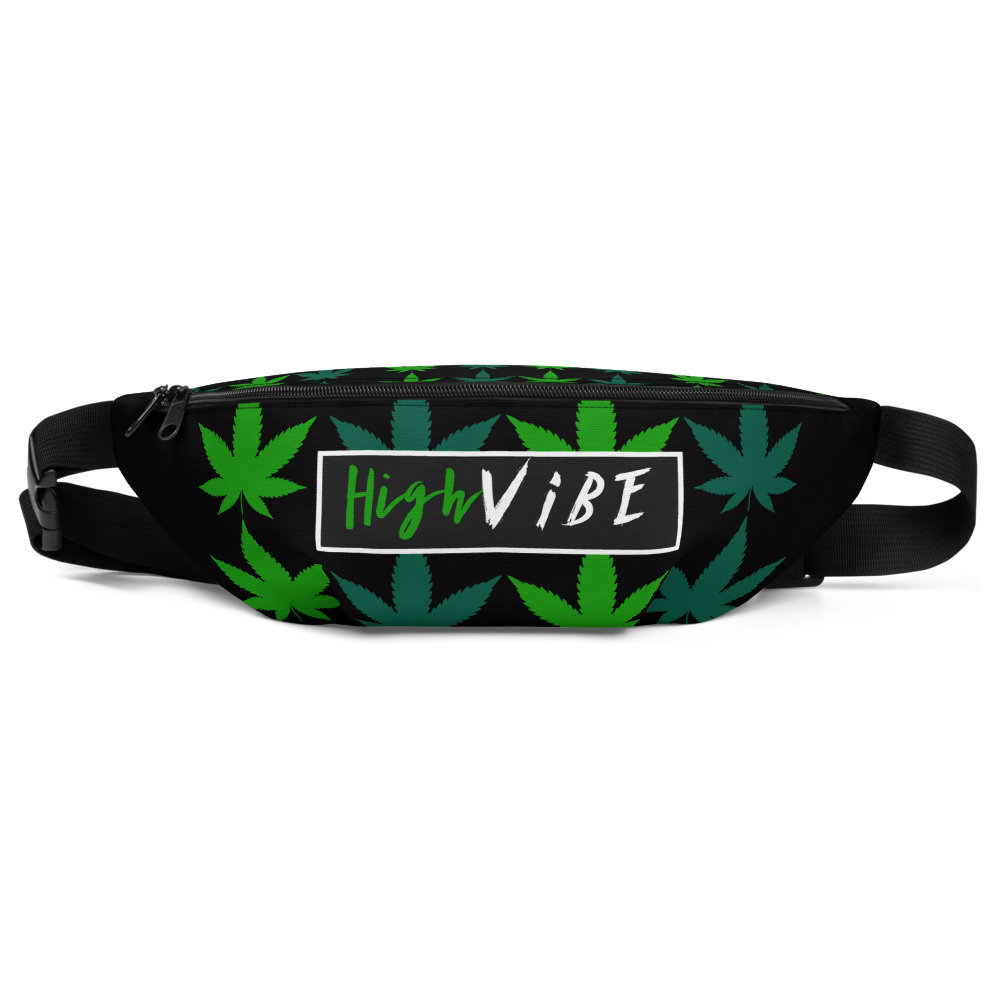 High Vibe Fanny Pack