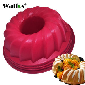 Today's Deal - $20 OFF WALFOS Silicone Cake Mold