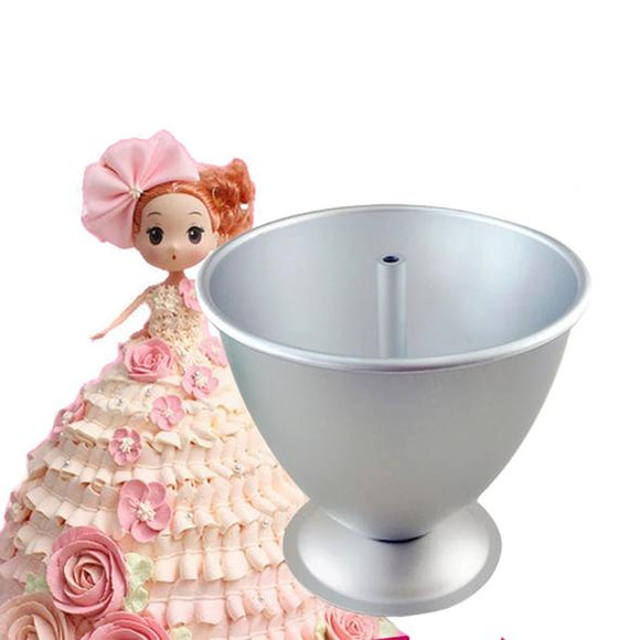Looking to make a Barbie / Princess Cake? Maybe we can help!