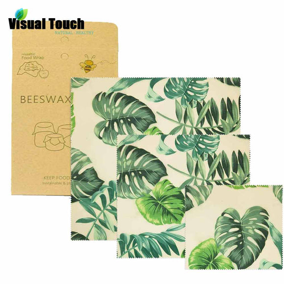 Palm Organic Beeswax Cloth