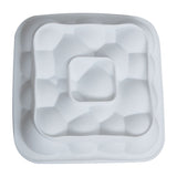 3D Cloud Silicone Cake Mold