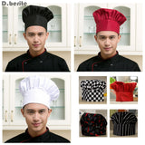 Adjustable Chef Hat