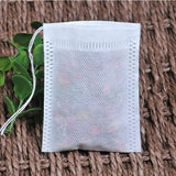 100Pcs/Lot Empty Scented Tea Bags