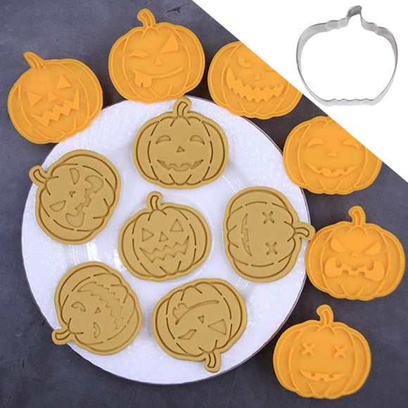 Halloween Pumpkin Mould