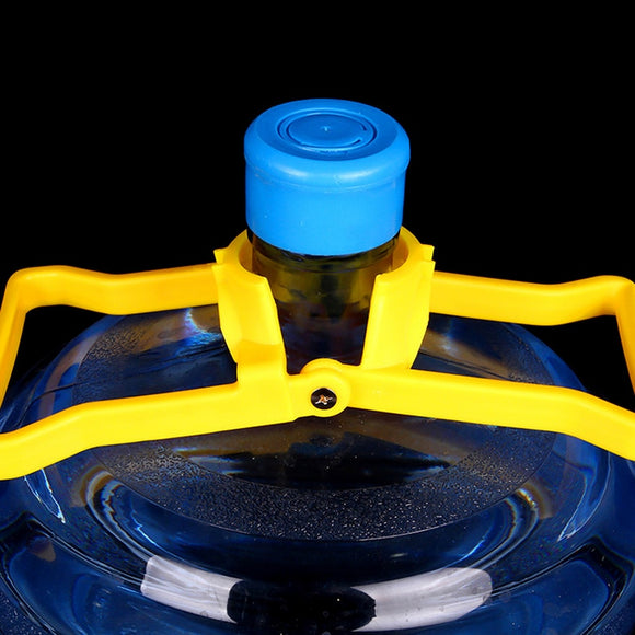 Bottled Water Lifting Carrier