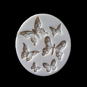 Butterfly Mold