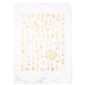 Pasta - Tea Towel