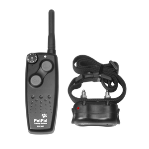 PA-300 Dog Obedience Pet Trainer