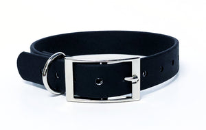 1 Inch Pro Dog Brand TufFlex Standard Collar - Customize your nameplate!