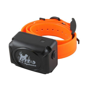 DT Systems RAPT 1400 Add-On or Replacement Collar, Black, Orange and Green Options