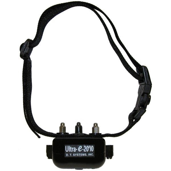 DT Systems Ultra Min-e 2090 No Bark (Bark Control Collar)