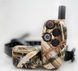 DT Systems Master Retriever 1100 System in Mossy Oak™ Blades™ Camo 1100 Yard Range