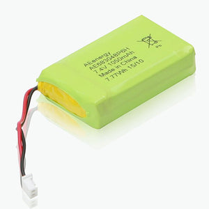 Dogtra BP74T Transmitter Battery