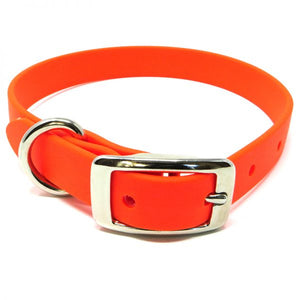 3/4 Inch TufFlex D Ring Collar