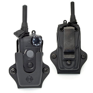 C&G HOLSTER E-COLLAR REMOTE HOLDER - BELT CLIP