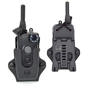 C&G HOLSTER E-COLLAR REMOTE HOLDER - TEK LOK