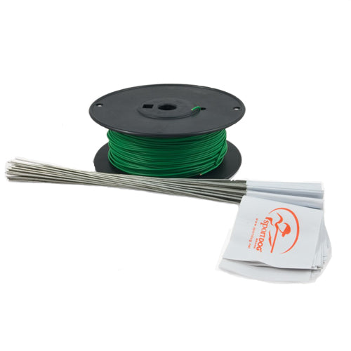 SportDog, Extra Boundary Wire & Flag Kit for In-Ground Fence™