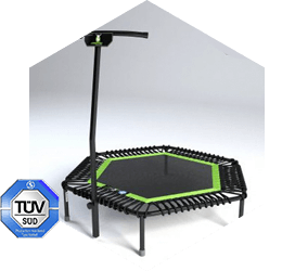 Jumping PROFI  PLUS Trampolin