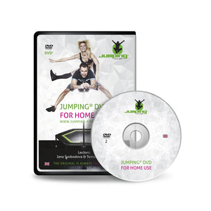 Jumping DVD - Home Use 2