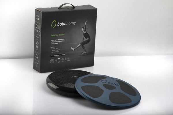 Bobo Balance Trainer Home
