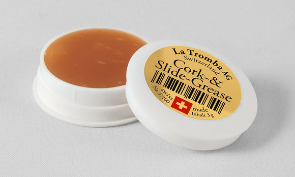 La Tromba Cork Grease (F1 Red)