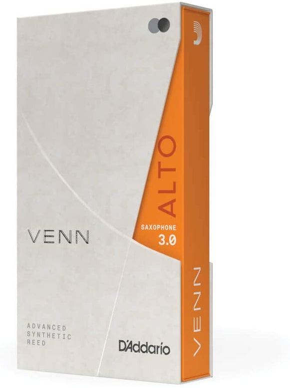 VENN - Advanced Synthetic Alto Saxophone Reed