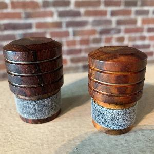 Custom Saxophone End Plug