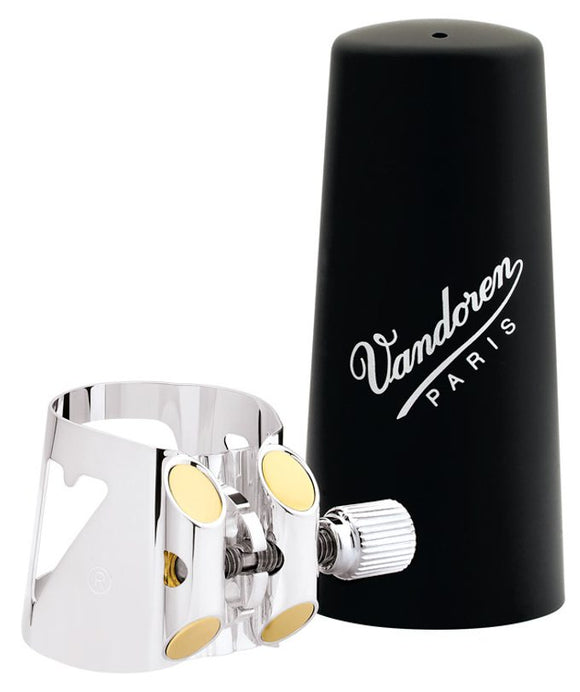 Vandoren Optimum Eb Clarinet Ligature