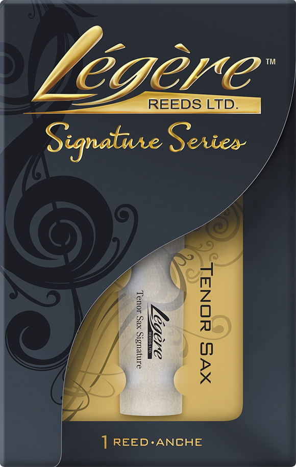 Legere Signature Tenor Saxophone Reed