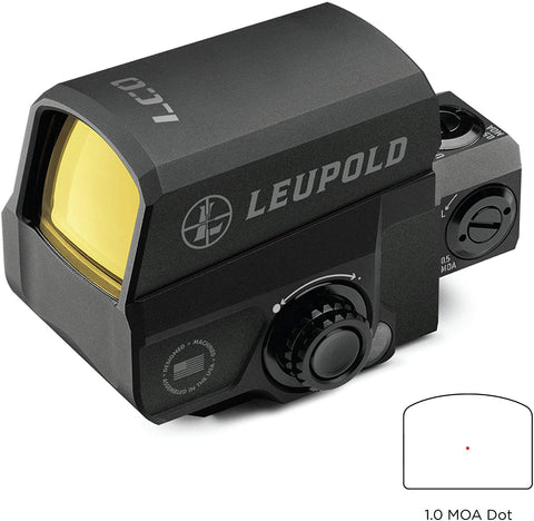 Leupold Carbine Optic (LCO) Red Dot Sight