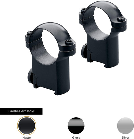 Leupold Scope Ringmount