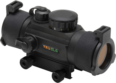TRUGLO Traditional 30mm Red-Dot Sight