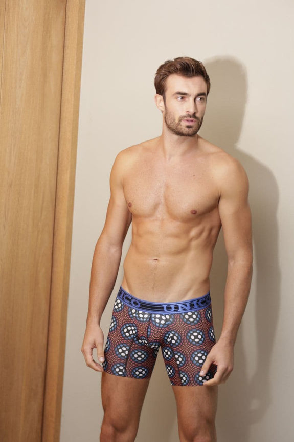 Unico 1803010020993 Boxer Briefs Hipnotizado - SomethingTrendy.com