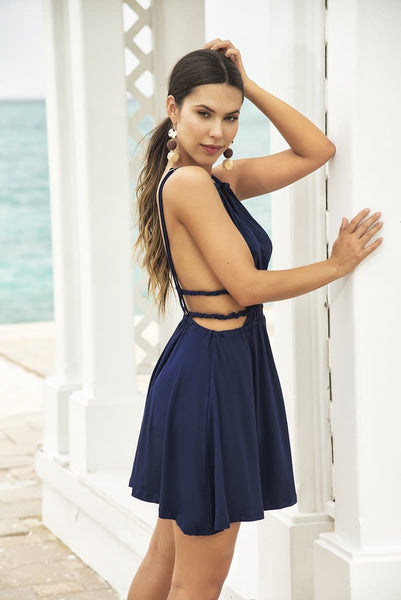 Mapale 4642 Dress - SomethingTrendy.com