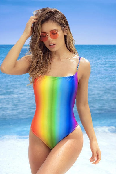 Mapale 6622 Sunny Day One Piece Swimsuit - SomethingTrendy.com