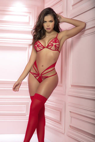Mapale 8571 Spicy Teddy Lingerie