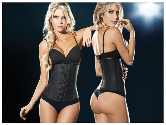 Ann Chery 2025 Latex Girdle Body Shaper
