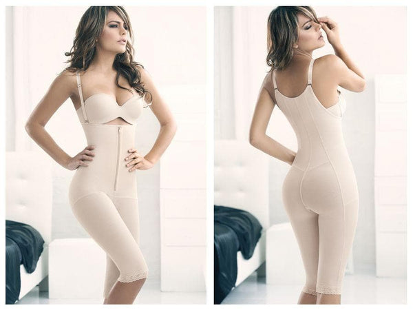 Ann Chery 3002 Powernet Full Body Shaper Gerafonia
