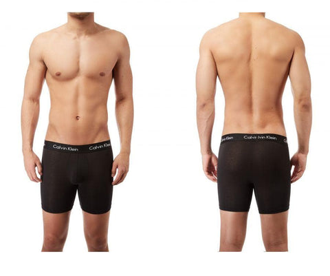 Calvin Klein U5555-001 Body Modal Boxer Brief