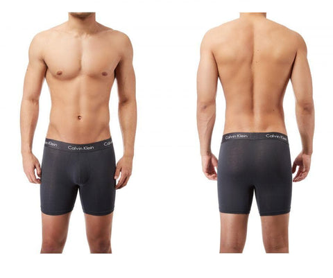 Calvin Klein U5555-027 Body Modal Boxer Brief