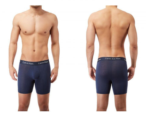 Calvin Klein U5555-403 Body Modal Boxer Brief