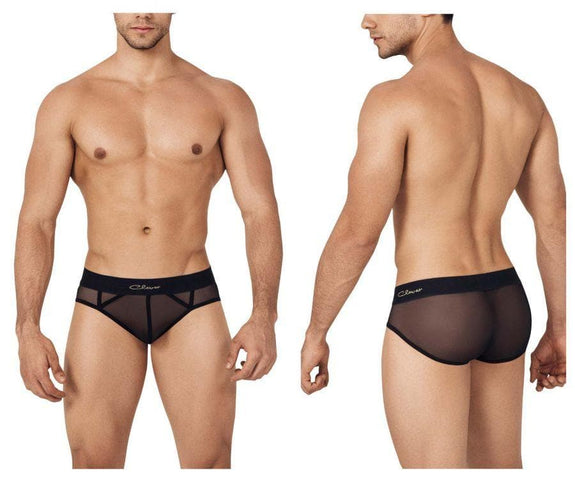 Clever 0260 Myself Latin Briefs - SomethingTrendy.com