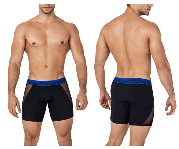 Clever 0269 Cautious Boxer Briefs - SomethingTrendy.com