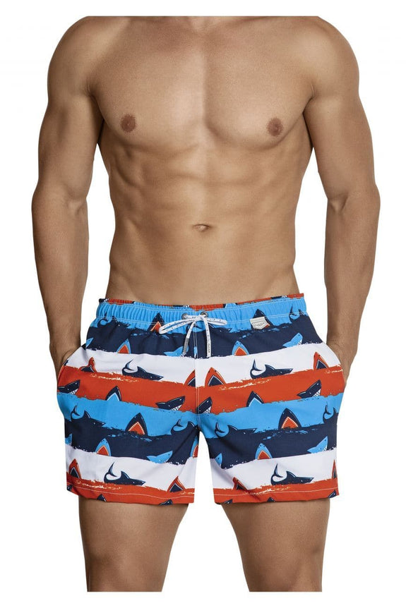 Clever 0698 Macrino Swim Trunks