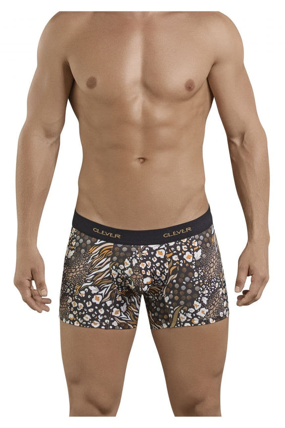Clever 2391 Pepper Boxer Briefs