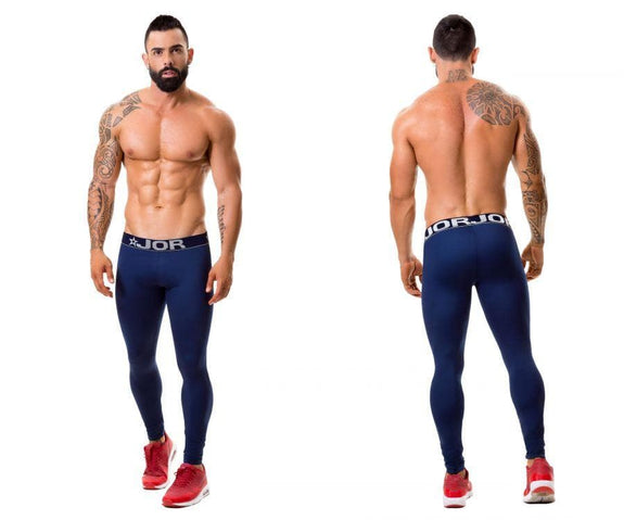JOR 0375 Fitness Athletic Pants - SomethingTrendy.com